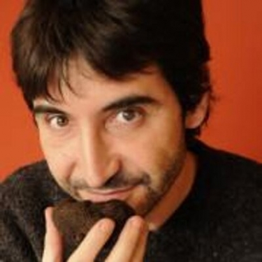 Daniel Oliach, investigador del Centro Tecnológico Forestal de Cataluña